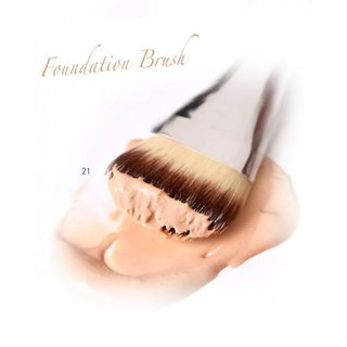 Foundationbrush NEU 21