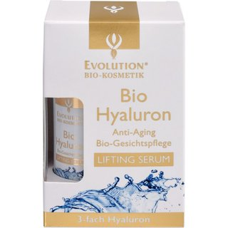 Bio Hyaluron Lifting-Serum