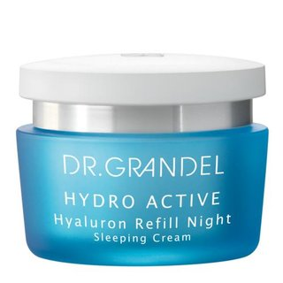 Hydro Active Hyaluron Refill Night