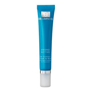 Hydro Active Eye Contour Cream & Mask