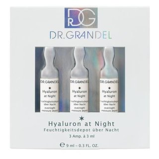 Hyaluron at Night Ampulle